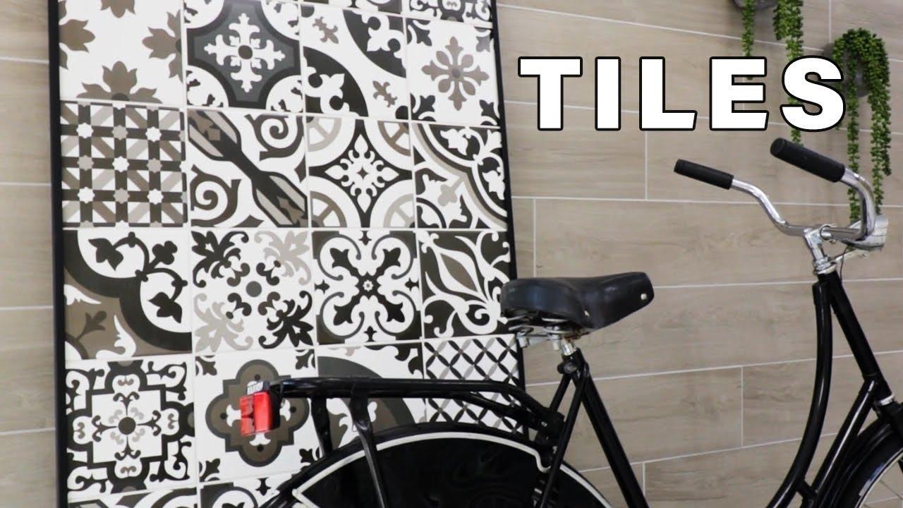CTM Style Expo Tiles