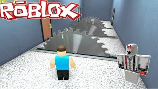 Roblox / Escape The Evil Hospital Obby / Gamer Chad Plays