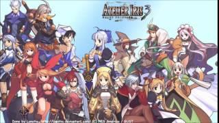 Atelier Iris 3: Grand Phantasm - schwarzweiß ~Worlds Connected Beyond the Mist~ (Game Ver.)