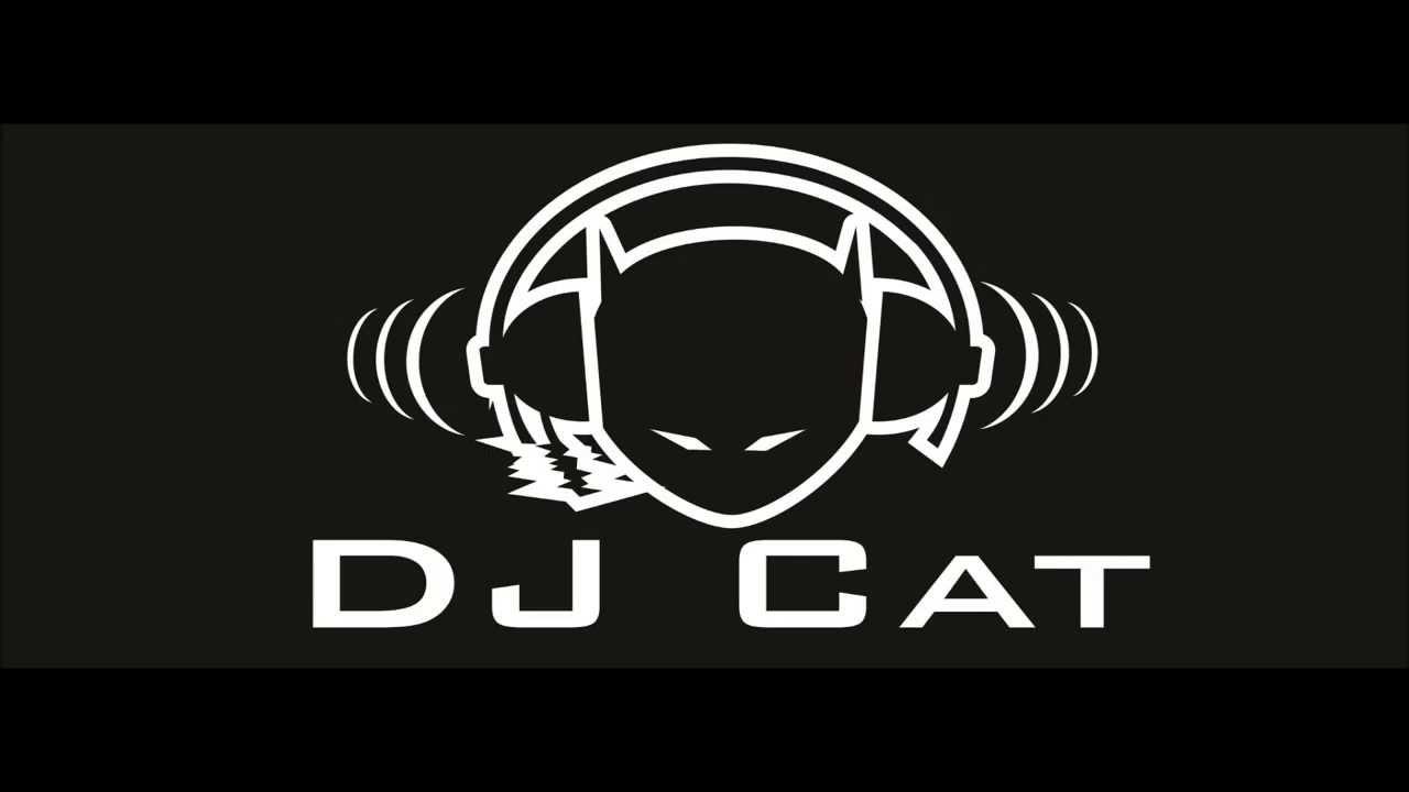 LOGO DJ CAT - YouTube