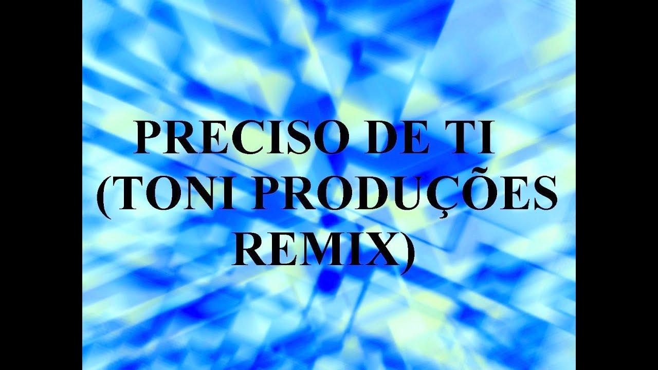 musica diante de ti remix