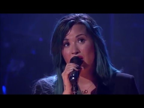 Demi Lovato - Stay Live [HD]