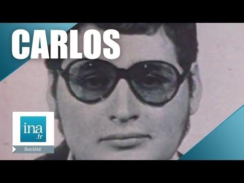 La traque, l'arrestation et le procès de Carlos | Archive INA