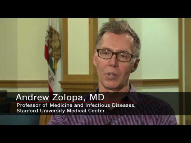Sexually Transmitted Infections: Stanford Medical Minutes with Dr. Zolopa