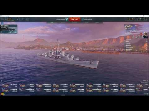 World of Warships- In game voice chat