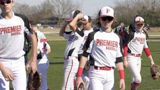 USSSA Houston Baseball Tournaments