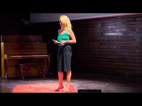 Overcoming Your Trojan Horses | Brenna Boyd | TEDxMSB