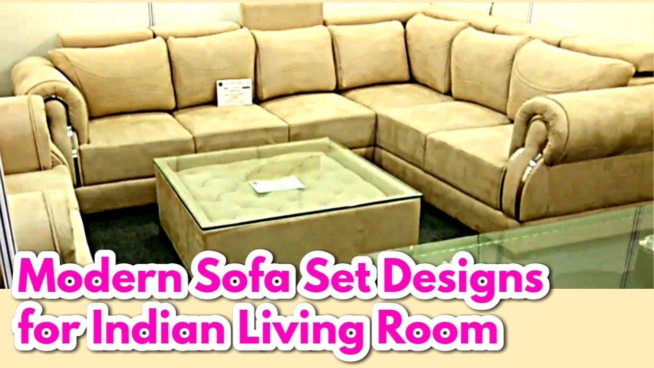 Sofa Set Designs For Indian Living Room
