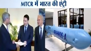 India Officially Joins the Elite Missile Technology Control Regime (MTCR)