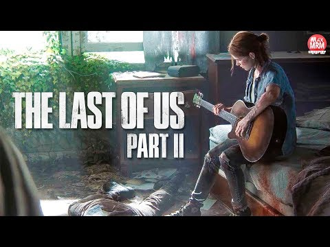 THE LAST OF US 2 - DESCOBRIRAM ALGO BEM INTERESSANTE NO TRAILER