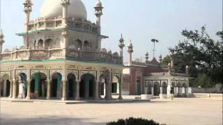Peer Syed Jamat Ali Shah Ali Pur Syedan Narowal