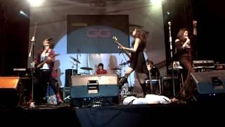 Rock&Doll RnD) band indie SUKABUMI (KOTAK TERBANG)