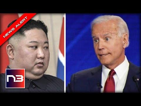 "not-good.-kim-jong-un-responds-to-biden's-""big-blunder"""