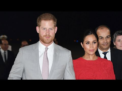 Meghan Markle&39;s Close Friend Tears Up Defending the Duchess