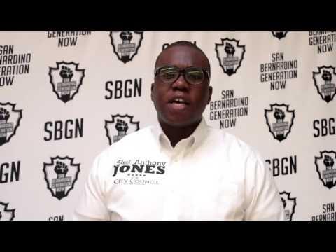 Anthony Jones, Topic 2 - Jobs