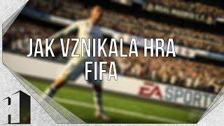 Jak vznikala hra: FIFA ?!?!