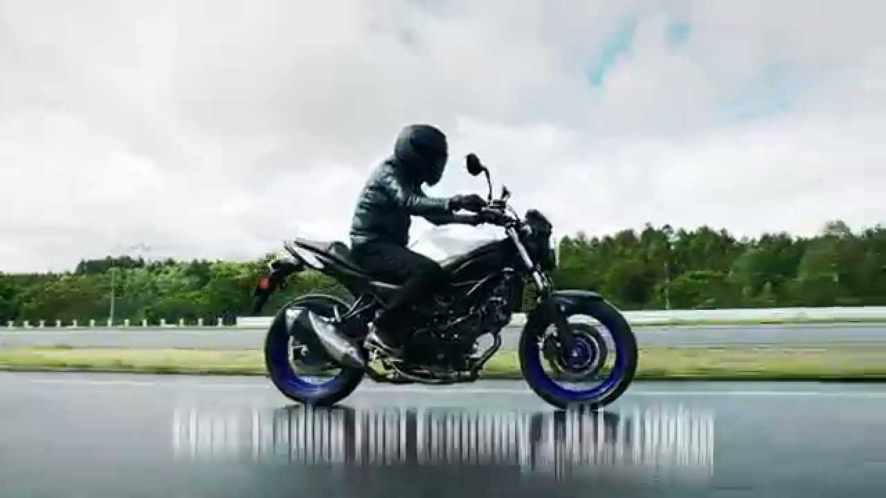 2016 suzuki sv650 abs automototv youtube. Black Bedroom Furniture Sets. Home Design Ideas