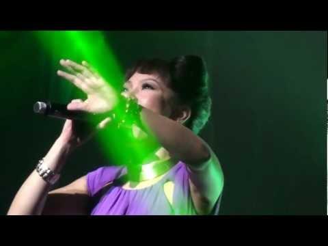 [HD] Chuyện tình thảo nguyên (Live)