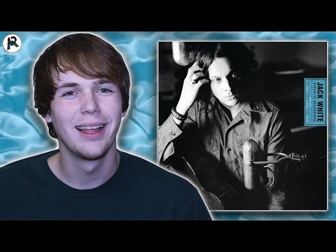 Jack White - Acoustic Recordings 1998-2016 | Album Review