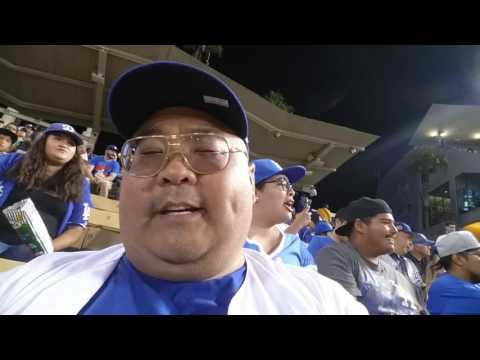 Where Are The Best Seats In Dodger Stadium