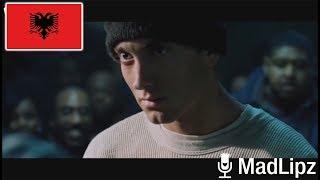 Wenn Eminem Albaner wäre... 😂| Teil 2 | KüsengsTV