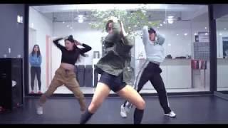 [NYDANCE]얼반 Nicki Minaj - Chun li choreography by U-jin URBAN(송파댄스/문정댄스/건대댄스)