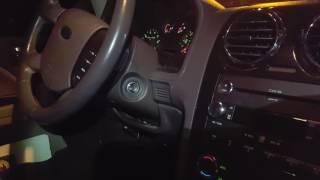 New HVAC Heater Blend Air Door Actuator For Taurus X Montego Freestyle
