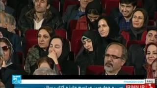 خامنئي: الشعب الإيراني سيرد على تهديدات ترامب في ذكرى الثورة الإسلامية