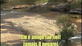 095. Cristo é Tudo Para Mim - Hinário Adventista (Video)