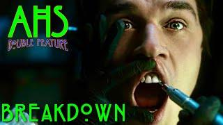 AHS: Double Feature   'Red Tide' Trailer BREAKDOWN