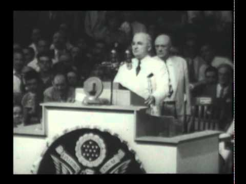 1948 Democratic National Convention