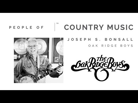 The Oak Ridge Boys | People Of Country Music