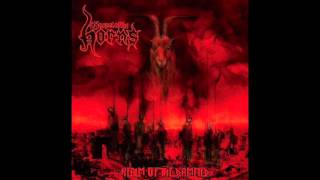 Watch Gospel Of The Horns Retribution video