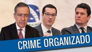 Intercept lança suspeita sobre todas as instituições!