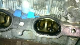 2UZ FE Ремонт контрактного двигуна