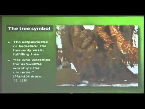 Lecture-10-India's Ecological Traditions- IIT Kanpur