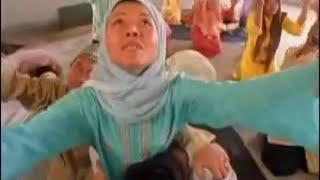 Kesaksian satu keluarga Islam diselamatk...