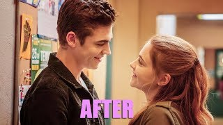 Banners - Someone To You (Lyric video) • After Soundtrack •