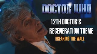 Doctor Who - Twelve