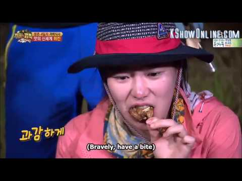 Law of the Jungle with Friends E158 150424 HDTV H264 720p WITH