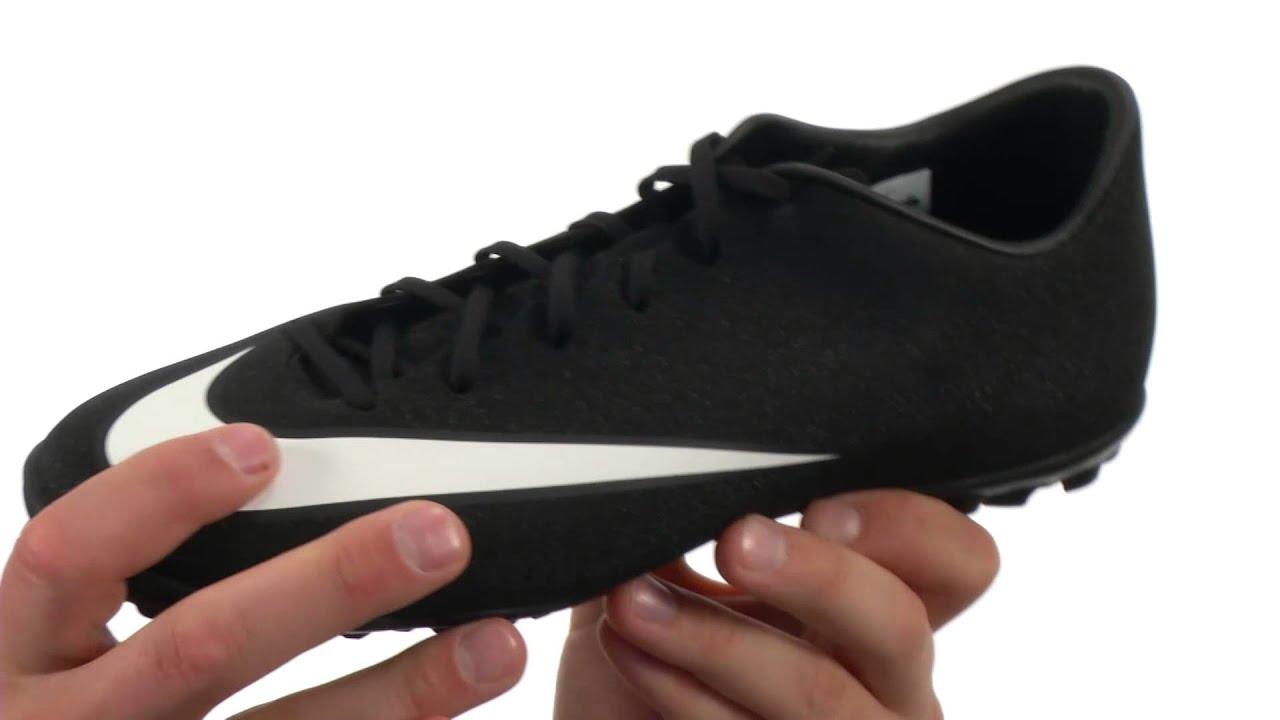 0a5867593738 Nike Mercurial Victory V CR TF SKU 8407435 - YouTube