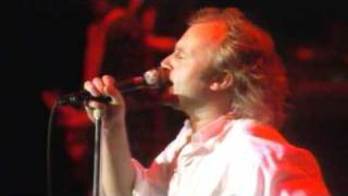 Genesis - Turn It On Again Medley Part 1 (Invisible Touch Tour)