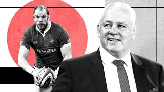 Watch the British & Irish Lions squad announcement for 2021 South Africa tour