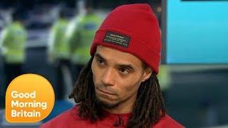 Rapper Akala on Linking Knife Crime to Race | Good Morning Britain