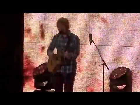 Ed Sheeran- Intro+ I