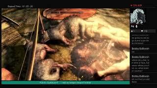 Modded Skyrim(PS4) Part 1