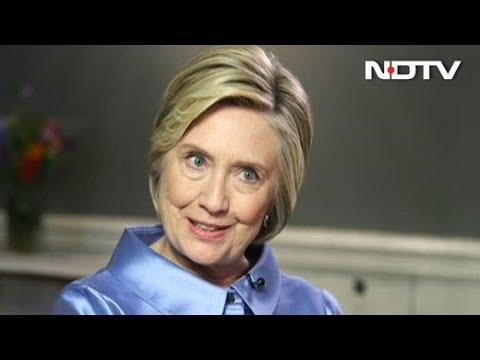 'Sexism, Voter Suppression': Hillary Clinton On Blame, Responsibility Of Poll Defeat