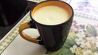 Homemade Iced Coffee Recipe | Homemade Cold Coffee | Instant Cold Coffee Recipe