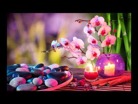 ☯ HD - Reiki Healing Waves | Powerful Relaxing Music 2019 ☯