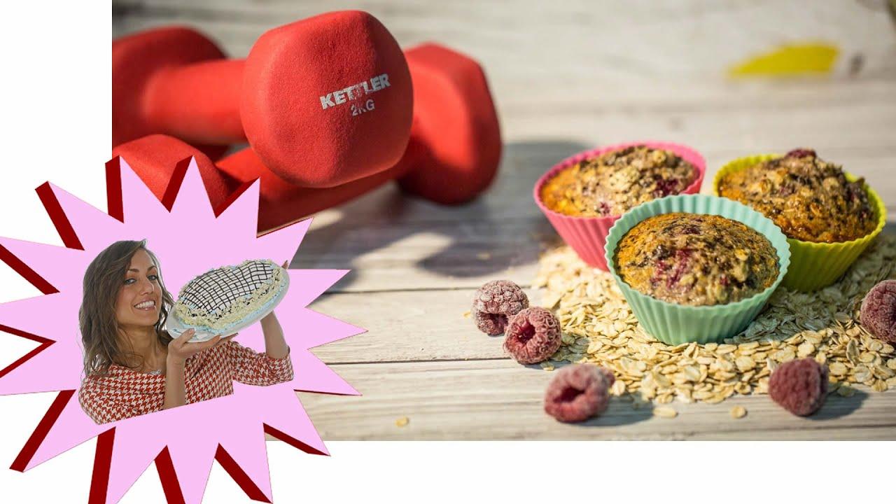 Spuntini Sani E Proteici : Spuntino proteico snack pre allenamento youtube
